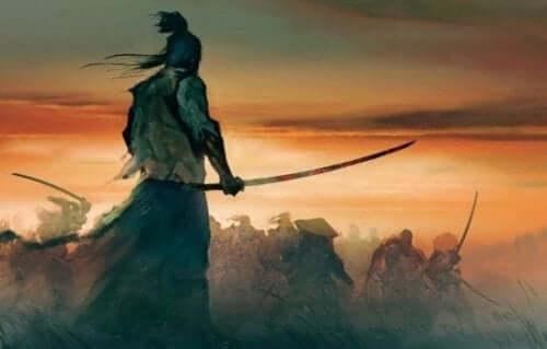samuray bokuden