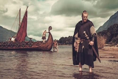 Hayat Hakkında 7 Viking Atasözü