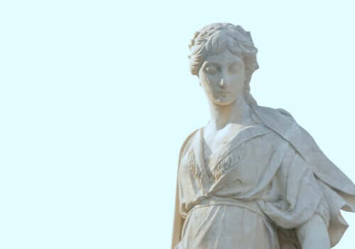 Afrodit ve Ares Efsanesi