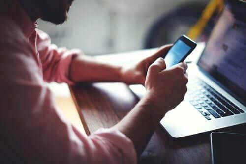 Yeni Teknolojiler Çağında Bağlantıyı Kesmenin Zorluğu