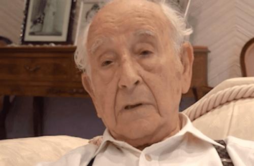 Chaim Ferster: Ölümü Kandıran Adam