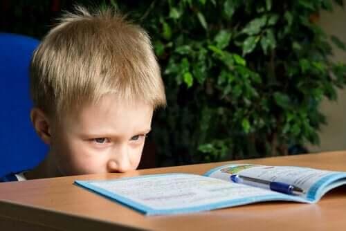 ADHD'yi Açıklayan Barkley Modeli