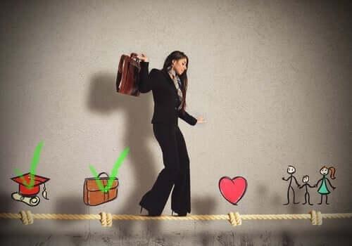 Mutlu ve Verimli Yaşamak İçin İş ve Özel Hayat Arasında Denge Kurmak
