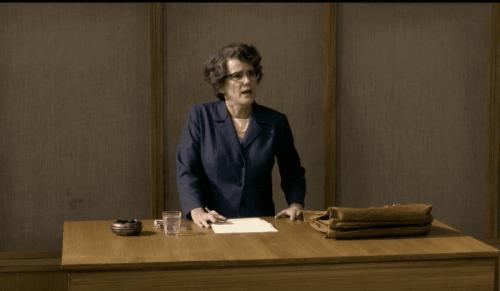 Ders veren Johanna Arendt