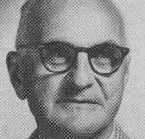 Psikiyatrist Donald Ewen Cameron