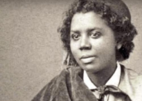 Edmonia Lewis: Kendi Kaderinin Öncüsü