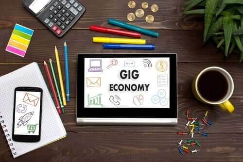 Esnek Ekonomiye Nasıl Adapte Olursunuz