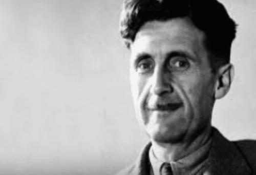 George Orwell: Biyografisi, Dilin Manipülasyonu ve Totalitarizm