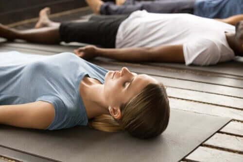 Gevşeme Egzersizleri İle İlgili On Zorluk