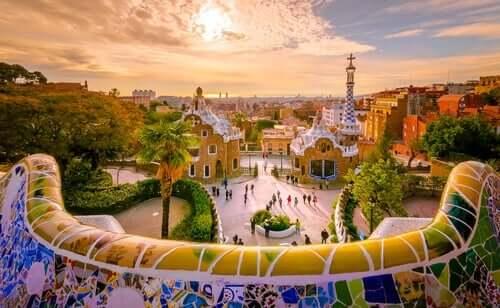 Antoni Gaudí: Olağanüstü Bir Mimar