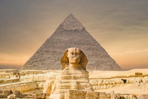 Mısır Kültürü İle İlgili 6 İlginç Bilgi
