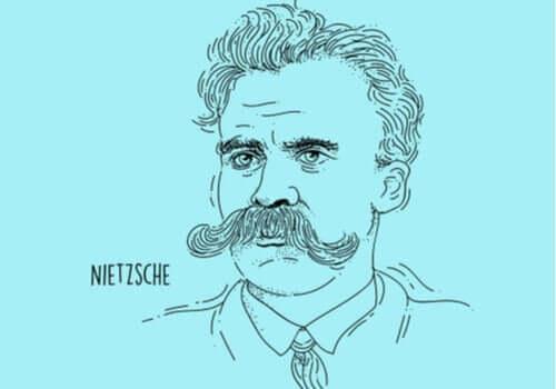 Friedrich Nietzsche ve Güç İstenci