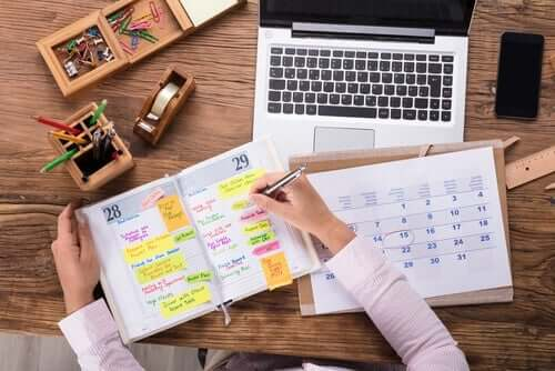 Zamanı Daha İyi Organize Etmek