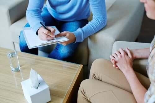 Bilişsel Davranışçı Terapi Nedir