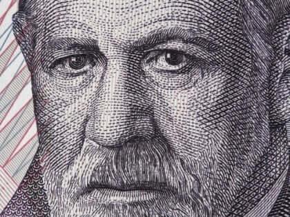 Sigmund Freud, Josef Breuer'in öğrencisiydi.