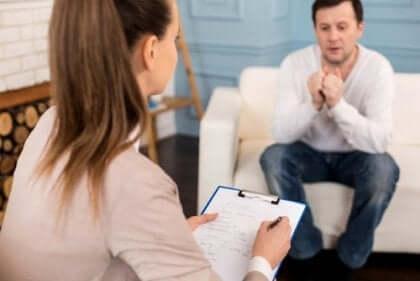 Terapistiniz size duygu eğrisi ve nasıl analiz edeceğinizi öğretebilir.