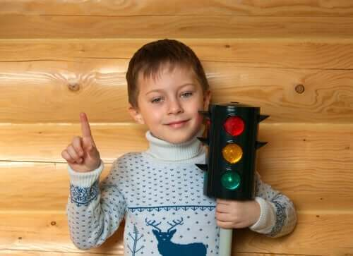 Öfke Yönetimi için Trafik Lambası Sistemi