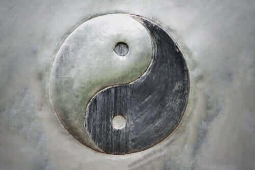 Yin ve Yang: Var Olmanın İkiliği
