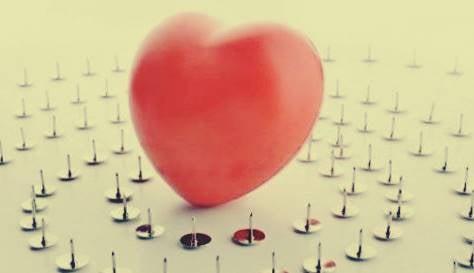 balondan kalp