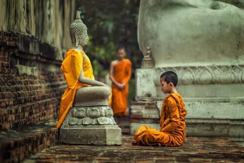 Budizm'e Göre İletişimin Dört Prensibi