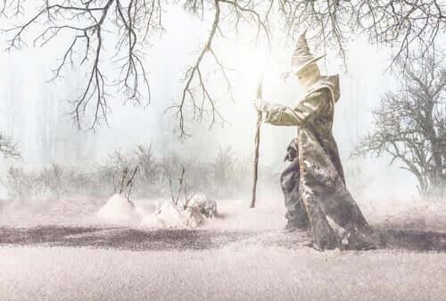Merlin: Bir Efsanenin Biyografisi