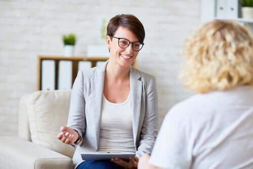Psikoterapi İçin Danışmanlık Becerileri
