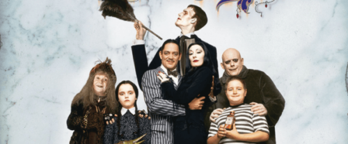 Addams Ailesi: Ölümün Çekiciliği