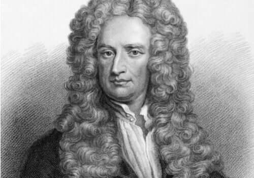Isaac Newton, Işık Gölgeden Bir Adam