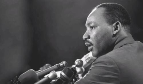 Martin Luther King Jr. ve Yurttaşlık Hakları Arayışı
