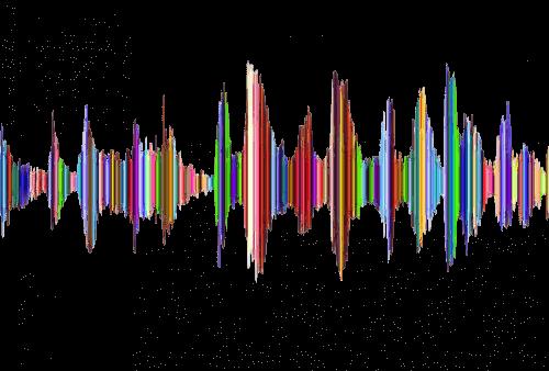 ses kanalı