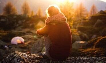 Güçlü Olmayı Öğrendiniz, Artık Mutluluk Sırası Sizde