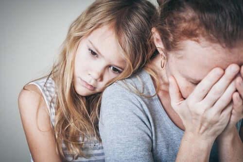 Ebeveyn Stresi ve Bedeli