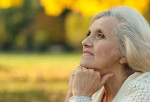 Çaresizlik Duygusu İlerleyen Yaşla Birlikte Kayboluyor