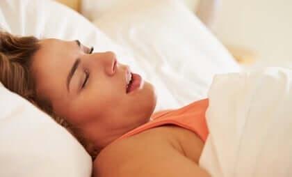 Kadınlarda Uyku Apnesi