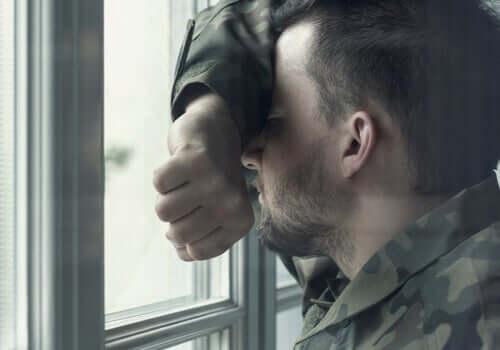 Asker Sendromu: Travma Sonrası Stres Bozukluğu
