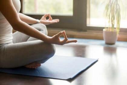 Meditasyon sayesinde geçmişte ya da gelecekte yaşamayı bırakabilirsiniz.