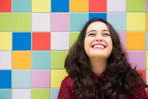 Gülümsemenin Gücü: Üç Deney