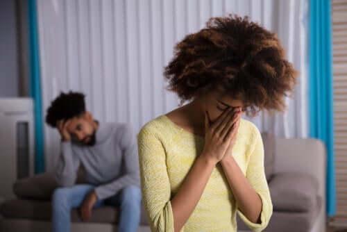 İlişkinizdeki Çatışmalar ile Mücadele Etmek İçin On Kural