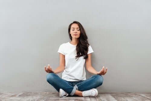 Yeni Başlayanlar İçin Meditasyon Teknikleri
