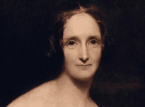 Mary Shelley: Problemli Bir Yaşam