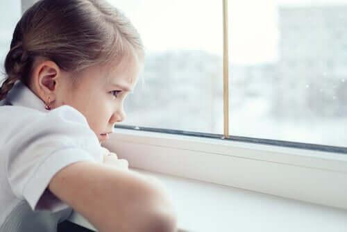 Okul Fobisi: Okul Büyük Bir Problem Haline Geldiğinde