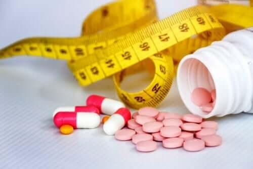 Psikoaktif İlaçlara Bağlı Kilo Alımı