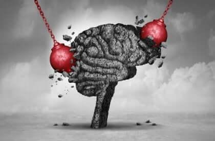 Oksijensiz kalmak çok kısa sürede geri dönüşü olmayan beyin hasarına neden olabilir.