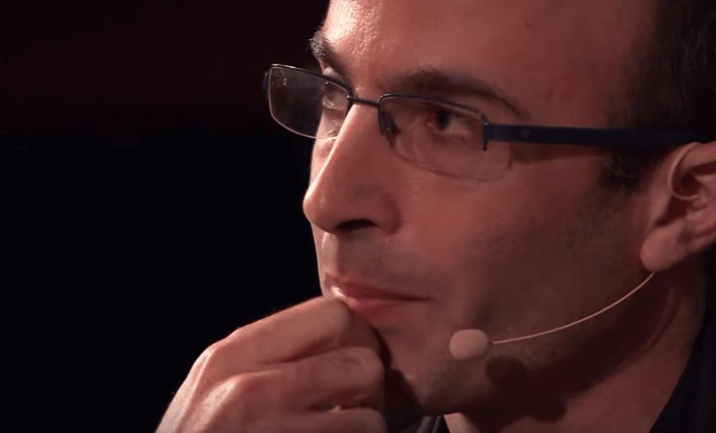 Yuval Noah Harari'den 21. Yüzyıl İçin 21 Ders