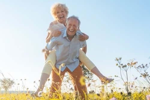 Yaşlanma, gelecekte isteğe bağlı olabilir.
