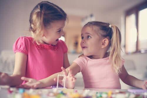Çocuklukta Empati Gelişimi