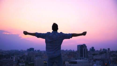 Kişisel Güç İçin İki Hayat Kuralı