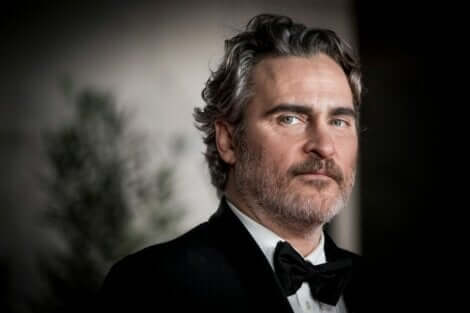 Joaquin Phoenix fotoğraf
