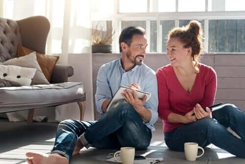 Karantina Döneminde İlişkinizi Nasıl Güçlendirirsiniz