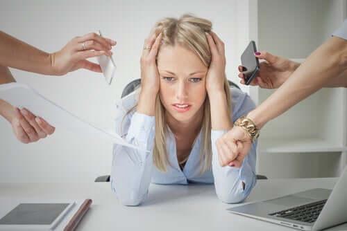 Kronik Stres Hafızanızı Kaybetmenize Neden Olabilir